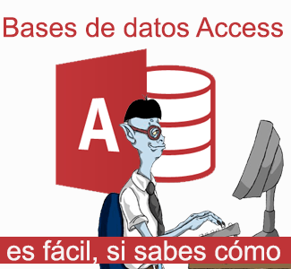 Aprende Microsoft access